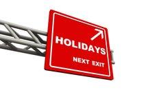 Holidays Stock Photography