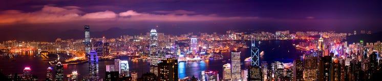 Hong Kong 2010 Royalty Free Stock Photography