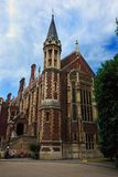 Honourable Society Of Lincolns Inn Royalty Free Stock Photography