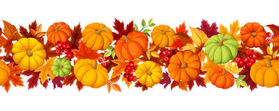 http://static.dreamstime.com/t/horizontal-seamless-background-colorful-pumpkins-autumn-leaves-vector-illustration-white-45257748.jpg