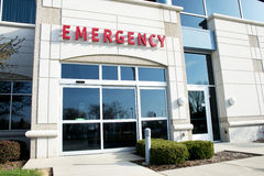Hospital Medical Emergency Room Health Care, Aid Royalty Free Stock Photography