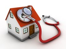 House doctor Stock Images