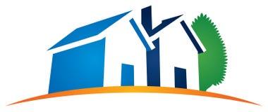 House Home Logo Royalty Free Stock Photo