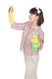 Housework Royalty Free Stock Photo