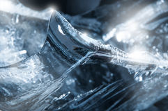 Ice Spike Royalty Free Stock Images