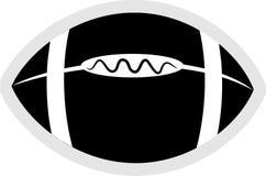 Icono del balompié Imagen de archivo