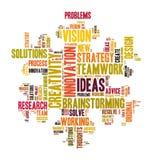 Ideas Stock Photography
