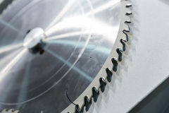 Industrial cutter Stock Photo