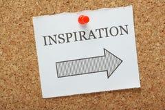 Inspiration This Way Stock Photos