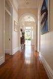 Interior Hallway Entrance Doorway Royalty Free Stock Images