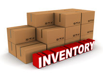 Inventory Stock Images