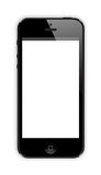Iphone 5 Stock Fotografie
