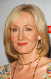 J K Rowling, Royalty Free Stock Image