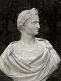 Julius Caesar bust Royalty Free Stock Image