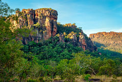 Kakadu National Park (Northern Territory Australia) Stock Image