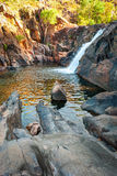 Kakadu National Park (Northern Territory Australia) landscape Stock Images