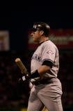 Karim Garcia, New York Yankees Stockbilder