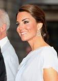 Kate Middleton Fotos de archivo