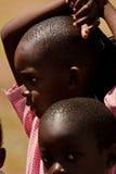Kenyan children,africa Stock Photos