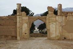 Khulm Palace Royalty Free Stock Photos