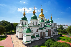 Kiev Ukraine Stock Image