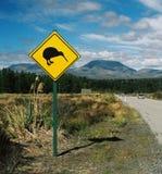 kiwi nowy Zealand Zdjęcia Royalty Free