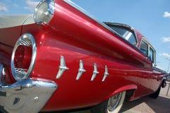 Klassieke auto 2 Royalty-vrije Stock Afbeelding