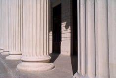 kolumna podstawowa Obrazy Royalty Free