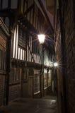 Lady Peckett's Yard in York Stock Photo