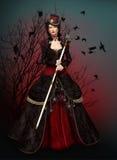 Lady Vlada Royalty Free Stock Photo