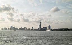 Lagos Arkivbild