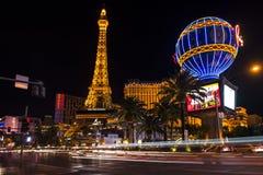 Las Vegas Royalty-vrije Stock Foto