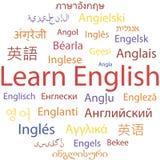 Learning English Stock Images