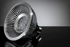 LED light bulb, close-up Stock Photos