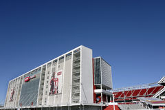 Levis Stadium Santa Clara Calif Stock Images