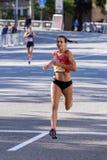 Lidia Rodriguez von Spanien Lizenzfreie Stockfotos