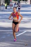 Lidia Rodriguez von Spanien Lizenzfreies Stockfoto