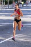 Lidia Rodriguez von Spanien Stockfoto