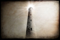 Lighthouse Royalty Free Stock Photo