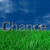 Logo Chance Royalty Free Stock Photos