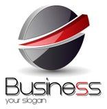 Logo design Stock Photography