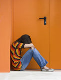 Loneliness Stock Image