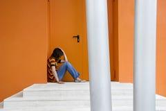 Loneliness Stock Photos