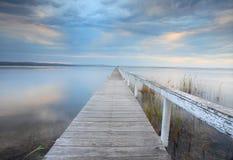 Long Jetty Serenity, Australia Stock Images