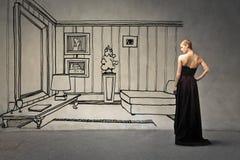 Luxury Stock Photo