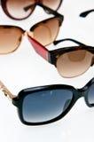 Luxury eyewear Royalty Free Stock Photos