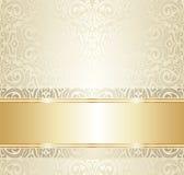 Luxury wallpaper Stock Photos