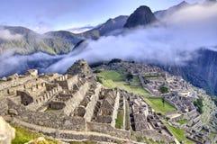 Mach Picchu, Peru Obraz Stock