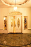 Main door entrance Royalty Free Stock Images