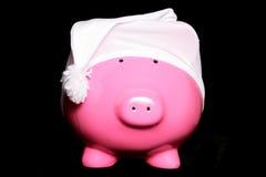 Make money in your sleep Stock Image